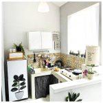 Desain Dapur Ukuran Kecil Minimalis