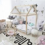Desain Dekorasi Kamar Anak Perempuan