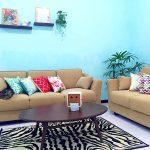 Desain Interior Ruang Tamu Ruang Tamu Minimalis