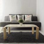 Desain Interior Ruang Tamu Sederhana Sekali