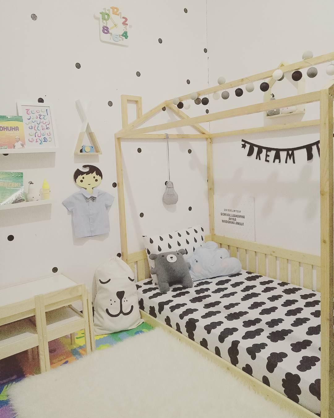 Desain Kamar Bayi Terbaru