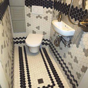 29 model kamar mandi sederhana minimalis terbaru 2021