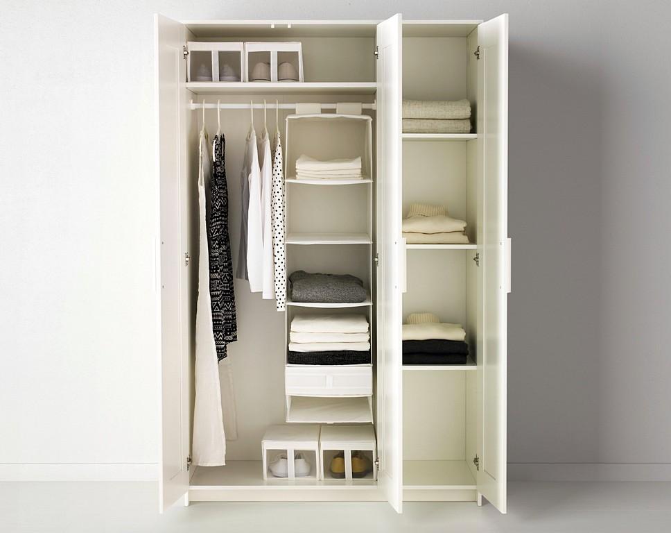 78+ Model Desain Lemari Gantung Baju Ikea Terbaru