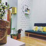 Desain Ruang Tamu Minimalis Dekorasi Ruang Tamu Dengan Jendela Hiasan