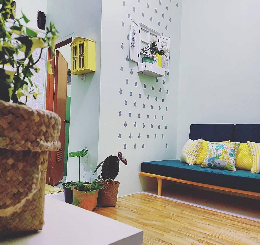 33 Desain Dan Dekorasi Ruang Tamu Sederhana Minimalis Terbaru 2018