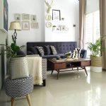 Desain Ruang Tamu Minimalis Ukuran 3x3 Hiasan Ruang Tamu