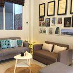 Desain Ruang Tamu Ruang Tamu Minimalis