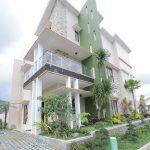Desain Rumah Mewah Modern Minimalis