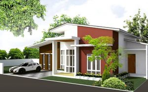 30 model rumah minimalis sederhana 2021 | dekor rumah