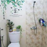Kamar Mandi Kecil Dengan Keramik Dinding Kamar Mandi Terbaru