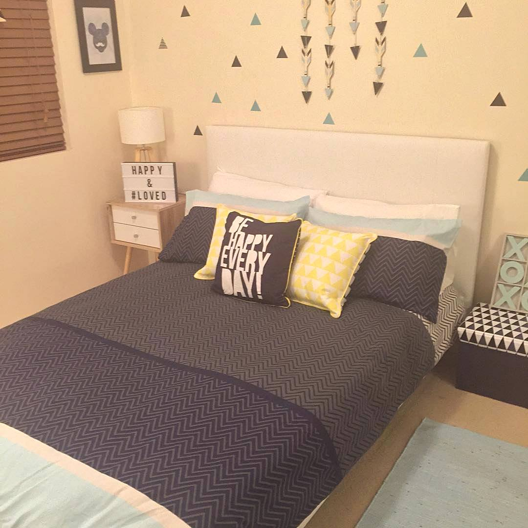 cara mendesain kamar tidur minimalis | arsitekhom