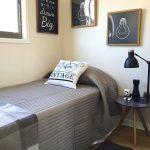 Kamar Tidur Anak Laki Laki Minimalis Yang Simple