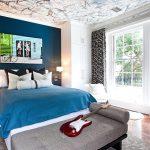 Kamar Tidur Cowok Modern Dengan Dekorasi Kamar Anak Laki Laki Yang Keren