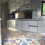 Keramik Lantai Dapur Minimalis Terbaru