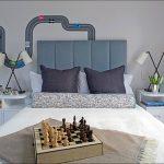 Model Kamar Tidur Cowok Kamar Tidur Anak Laki Laki Terbaru