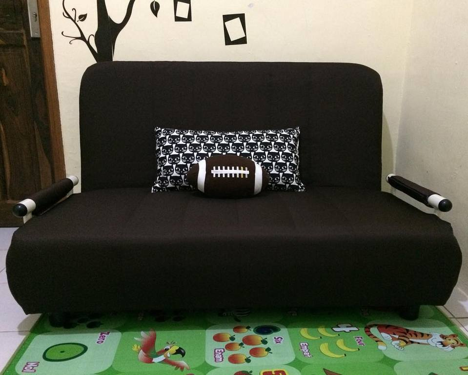Sofa minimalis jakarta barat for Couch jakarta