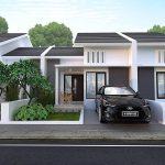 Model Rumah Minimalis Untuk Perumahan