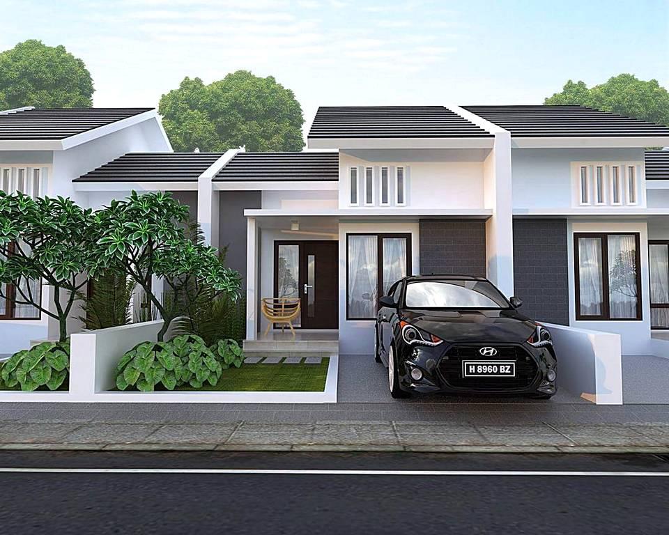 30 model rumah minimalis sederhana 2017 dekor rumah