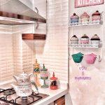 Rak Dapur Gantung Rak Dapur Minimalis Terbaru