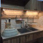 Rak Piring Kitchen Set Rak Dapur Minimalis