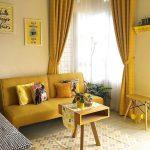 Ruang Tamu Sederhana Sofa Ruang Tamu