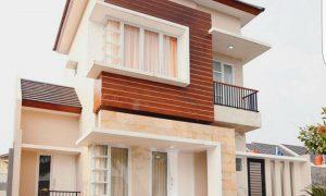Rumah Mewah Modern Minimalis