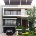 Rumah Mewah Modern Terbaru