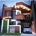 Rumah Mewah Untuk Perumahan Elit