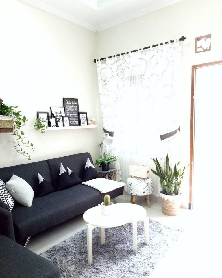 27 Model Sofa Minimalis Modern Terbaru 2018
