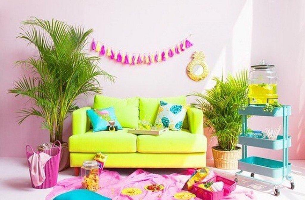 Sofa Minimalis Untuk Ruang Tamu Kecil Unik