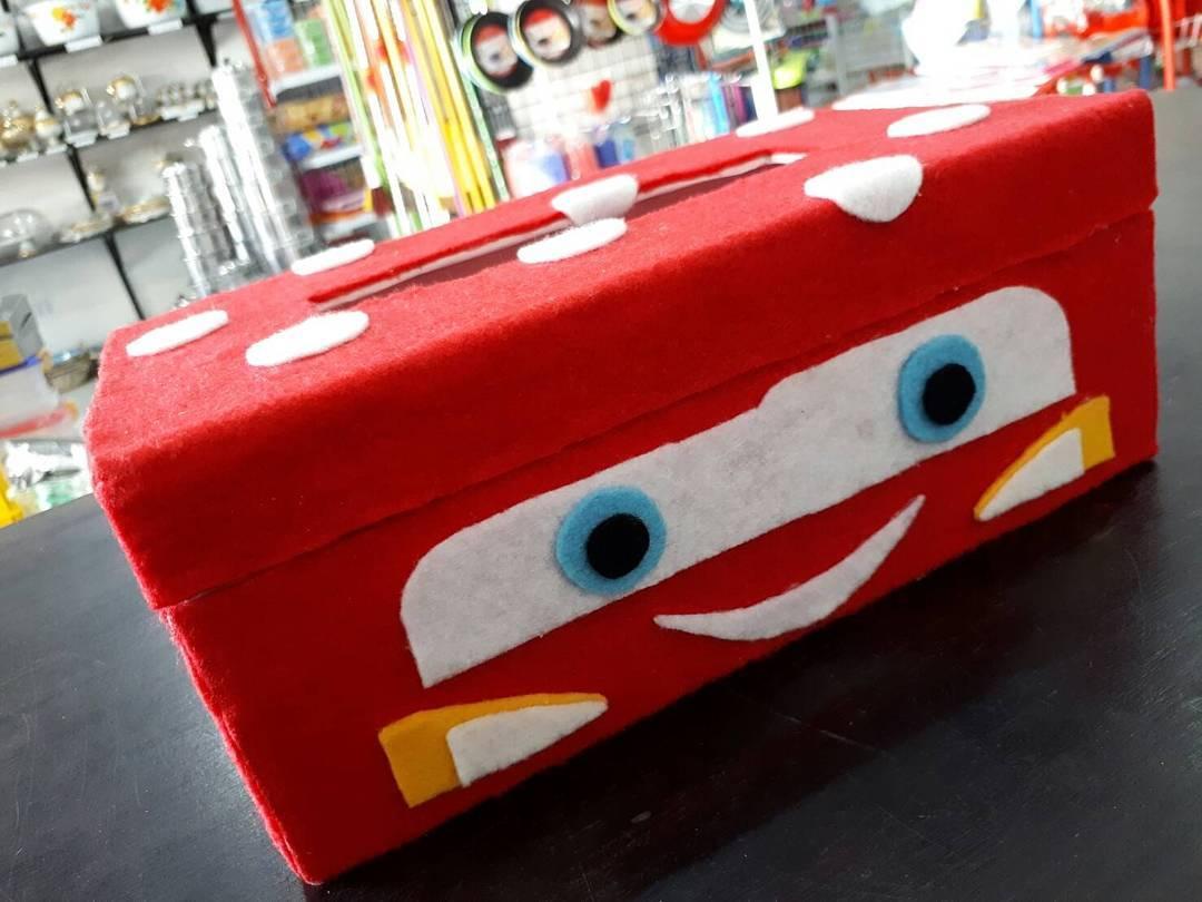 10 Ide Model dan Cara Membuat Kotak Tisu/Tempat Tisu Dari ...