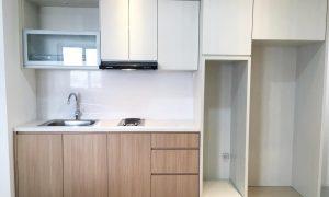 Harga Kitchen Set Minimalis Terbaru