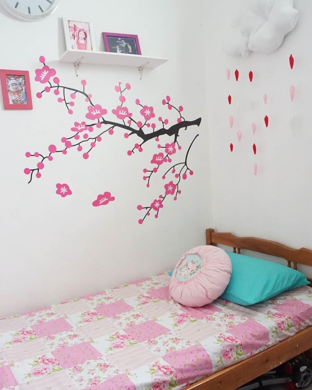 109 Wallpaper Dinding Kamar Kreasi Sendiri Wallpaper Dinding