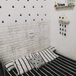 Hiasan Dinding Kamar Tidur Bantal Awan Hujan (Hanging Cloud)