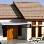 Atap Rumah Sederhana