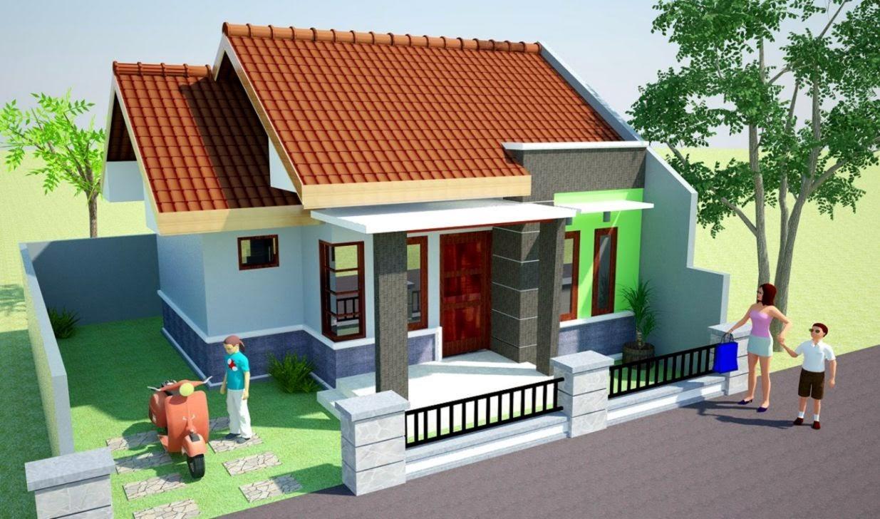 29 model atap rumah minimalis sederhana dan mewah terbaru