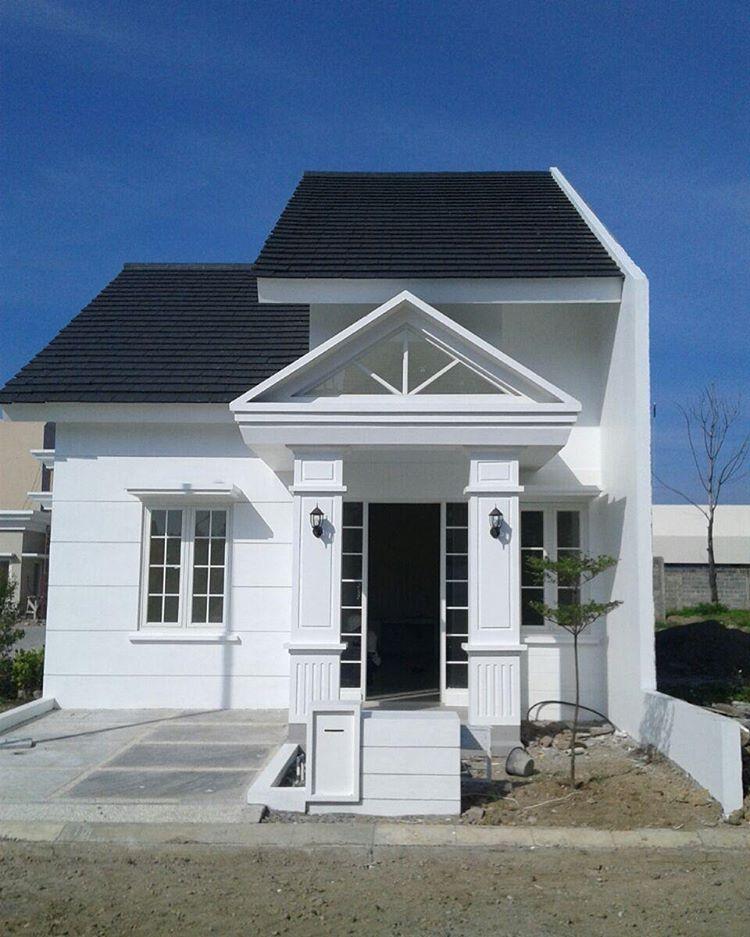 Warna Rumah Yang Cantik Desainrumahid com