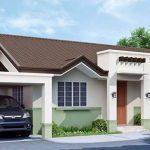 Contoh Rumah Sangat Sederhana