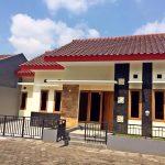 16 Desain Rumah  Desa Sederhana  dan Modern Terbaru 2019