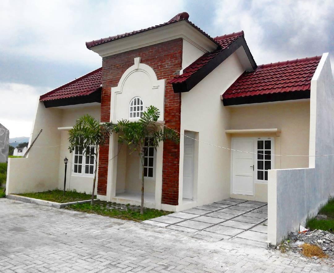 16 Desain Rumah Desa Sederhana dan Modern Terbaru 2020 ...