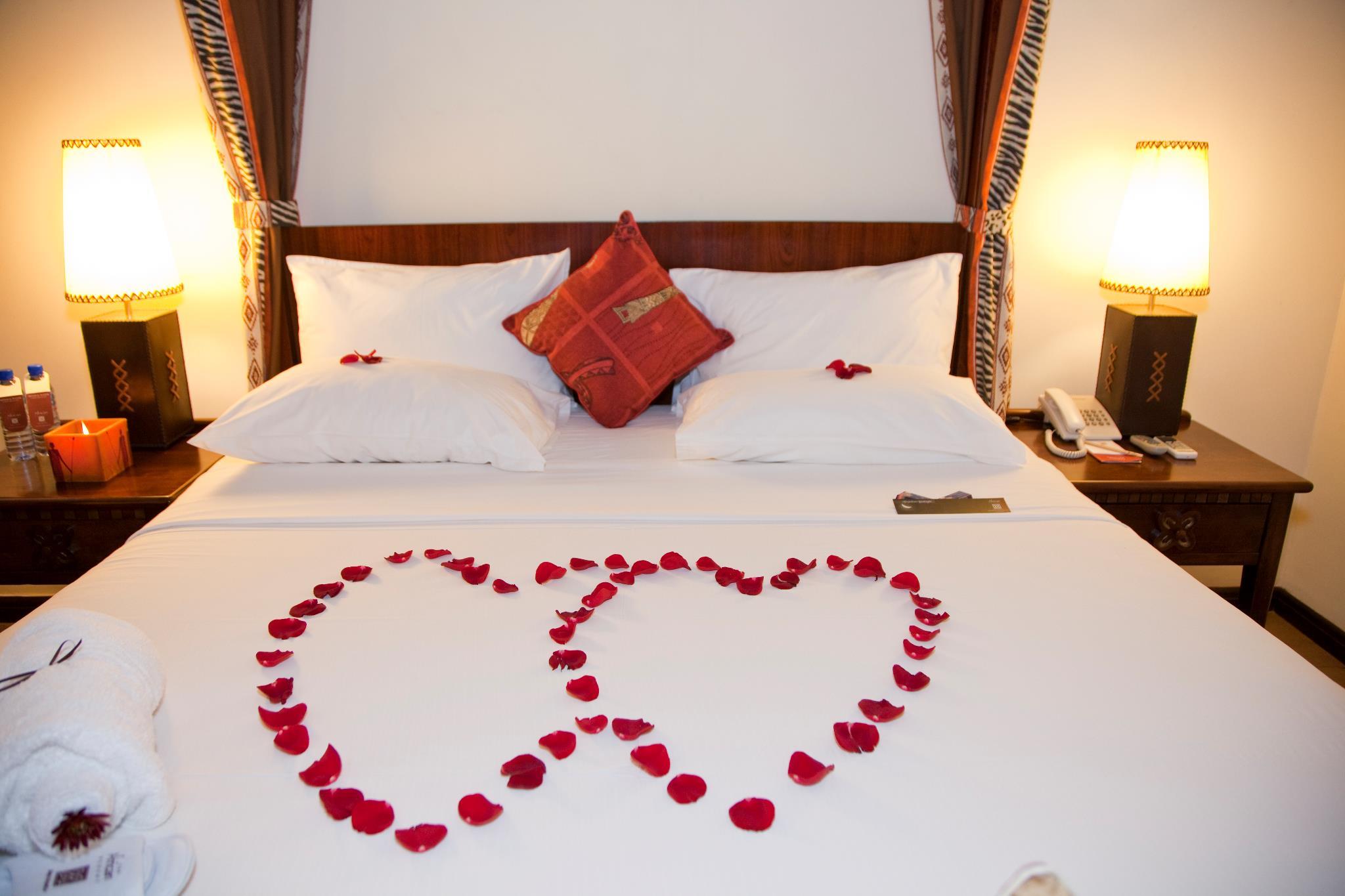 Desain kamar romantis mainan anak for Dekor kamar hotel buat ulang tahun