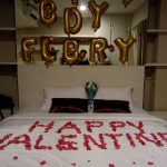 Dekorasi Kamar Ulang Tahun Sederhana Dan Valentine