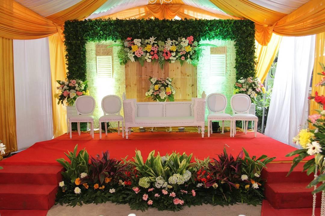 20 Indah Dekorasi Pernikahan Di Majalengka Rfy Home