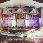 Dekorasi Pernikahan Minimalis Dirumah Sempit