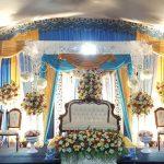Dekorasi Pernikahan Minimalis Elegan Dirumah