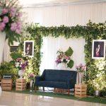 Dekorasi Pernikahan Sederhana Simple
