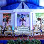 Dekorasi Pernikahan Sederhana Terbaru