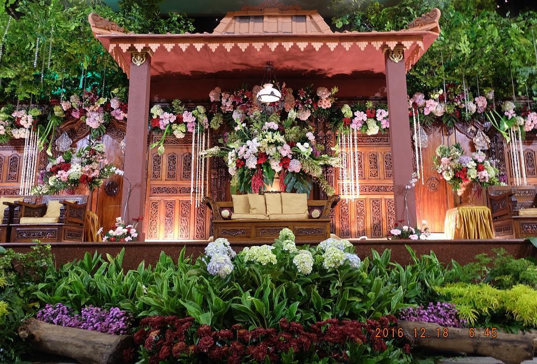 Dekorasi Pernikahan Unik Wedding Pelaminan Unik Terbaru