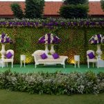 Dekorasi Pernikahan Wedding Outdoor Terbaru