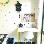 Desain Dan Dekorasi Meja Belajar Anak TK